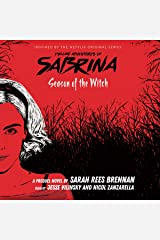 Season of the Witch: Chilling Adventures of Sabrina, Book 1 Audible Audiobook