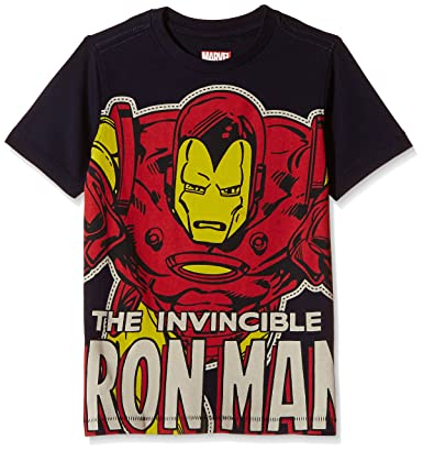 Flying Machine Boys' T-Shirt Boys' T-Shirts at amazon