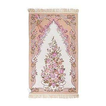 Royal Sejadah Premium Caja de regalo Edition – Sajda – Alfombra de oración – La Oración