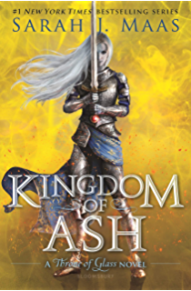 Amazon com: Crown of Midnight (Throne of Glass series Book 2) eBook