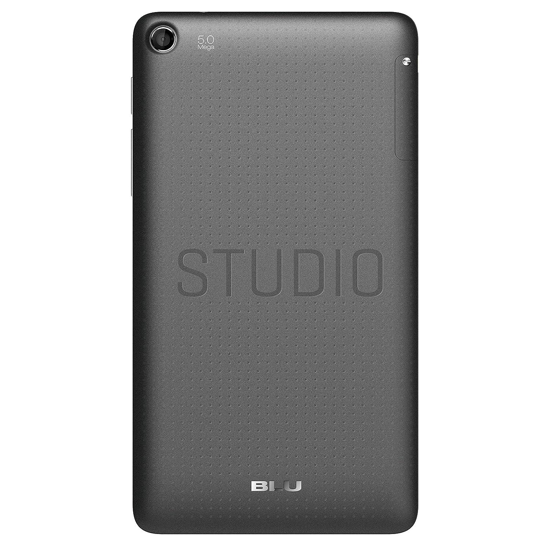 BLU Studio 7 0 II -Unlocked Smartphone - US GSM - Grey