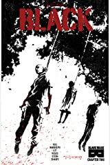 BLACK #2 Kindle Edition