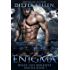 Enigma:What Lies Beneath: Science Fiction Romance (Enigma Series Book 1)