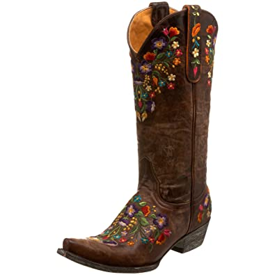 89d65149a29 Old Gringo Women's Sora L841-3 Boots