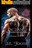 Vengeance (The Volkov Mafia Book 5)