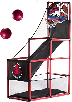 Basketball Hoop Game