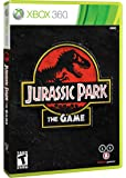 Jurassic Park The Game - Xbox 360 Standard Edition