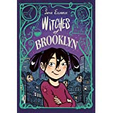 Witches of Brooklyn: (A Graphic Novel)