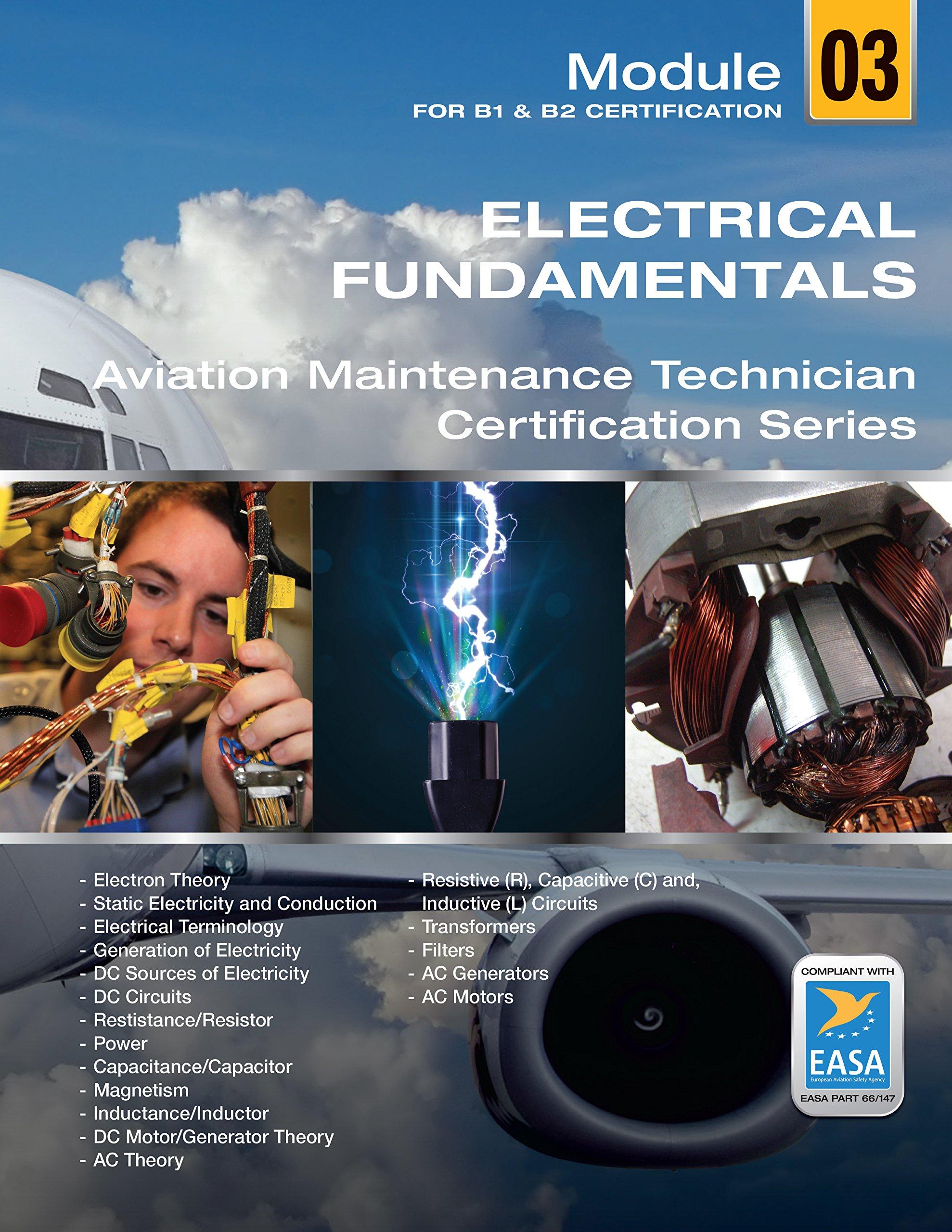 Buy EASA Electrical Fundamentals Aviation Maintenance