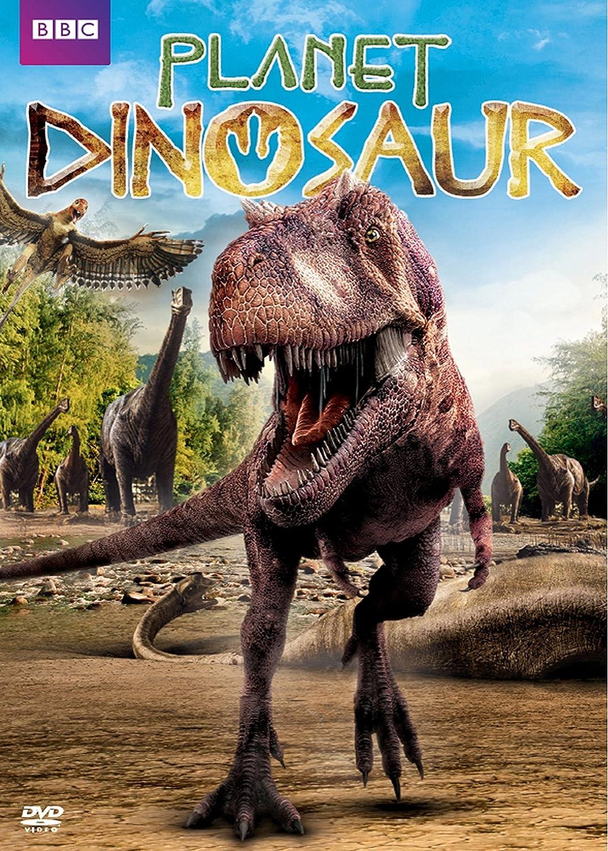 Planet Dinosaur Various BBC Home Entertainment 25372953 Movie