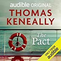 The Pact: An Audible Original