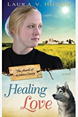 Healing Love (The Amish of Webster County Book 1) Kindle Edition