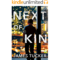 Next of Kin (Buddy Lock Thrillers Book 1)