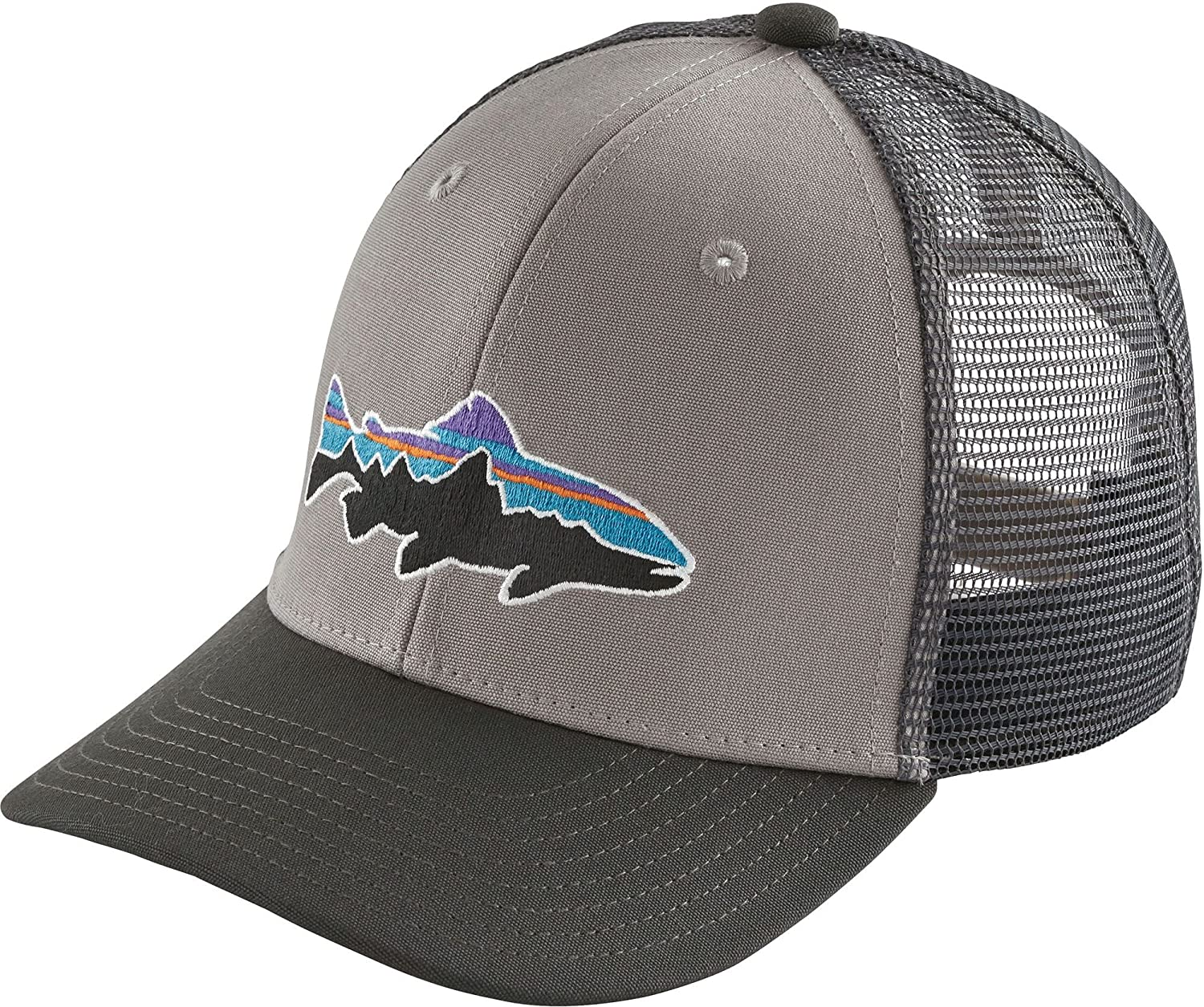 ef270f57363 Patagonia Youth Trucker Hat (One Size