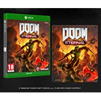 Doom Eternal - Esclusiva Amazon.It (con Poster in Metallo) - Day-One Limited - Xbox One