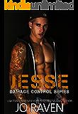 Jesse (Damage Control 2): Inked Boys