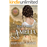 Mail Order Amelia: Secret Baby Dilemma Book 2