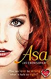 Asa (The Marked Men Book 6)