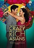 Crazy Rich Asians [DVD] [2018]