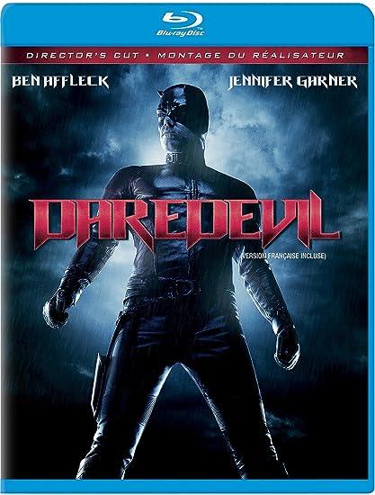 Daredevil 2003 Directors Cut 1080p BluRay x264 DTS 5 1 MSubS - Hon3y
