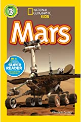 National Geographic Readers: Mars Paperback