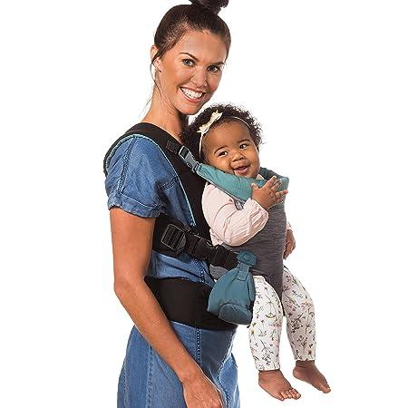a6abb030e21 Amazon.com   Infantino Go Forward Evolved Ergonomic Carrier   Baby