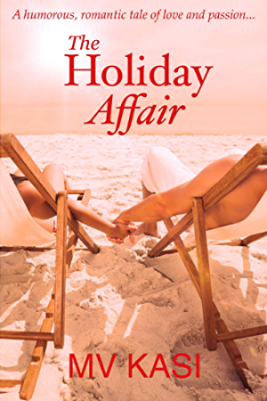 The Holiday Affair (An Indian Movie Star Romance)