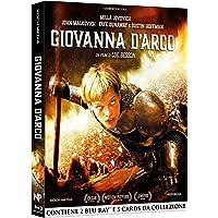 Giovanna D'Arco (2 Blu-ray + 5 Cards)