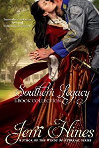 Southern Legacy: 4-Book Collection