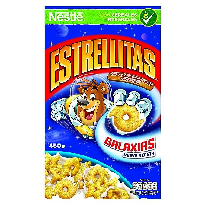 Fitness Cereales de trigo, maíz y arroz tostados con cacao rellenos de crema con chocolate - 350 gr: Amazon.es: Alimentación y bebidas