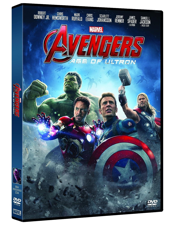 Avengers übersetzung
