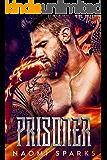 Prisoner (Exiled Dragon Kings Book 5)