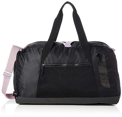 Puma At Duffle Bag Bolsa Deporte, Mujer