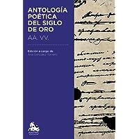 Antología poética del Siglo de Oro: Edición a cargo de Ana González Tornero (Austral Educación)