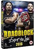 WWE: Roadblock 2016 [DVD]