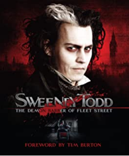 sweeney todd demon of fleet street playbook