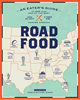 Diner Drive Ins And Dives Map on