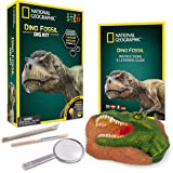National Geographic Dinosaur Fossil Dig Kit