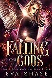 Falling for Gods: A Reverse Harem Urban Fantasy (Their Dark Valkyrie Book 3) (English Edition)