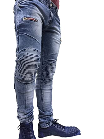 b2a8b0302 G-23 Men Polo FIT Jeans (26-28-30-32) (26)  Amazon.in  Clothing ...