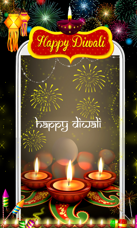 Amazon Happy Diwali Live Wallpaper New Appstore For Android