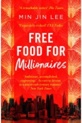 Free Food For Millionaires Kindle Edition