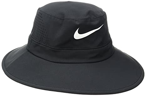 Amazon.com  Nike Golf UV Sun Bucket Golf Hat 832687  Sports   Outdoors 83c377a61