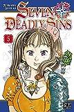 Seven deadly sins Vol.5