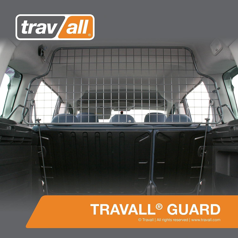 Grille de s/éparation avec rev/êtement en Poudre de Nylon Travall Guard TDG1251