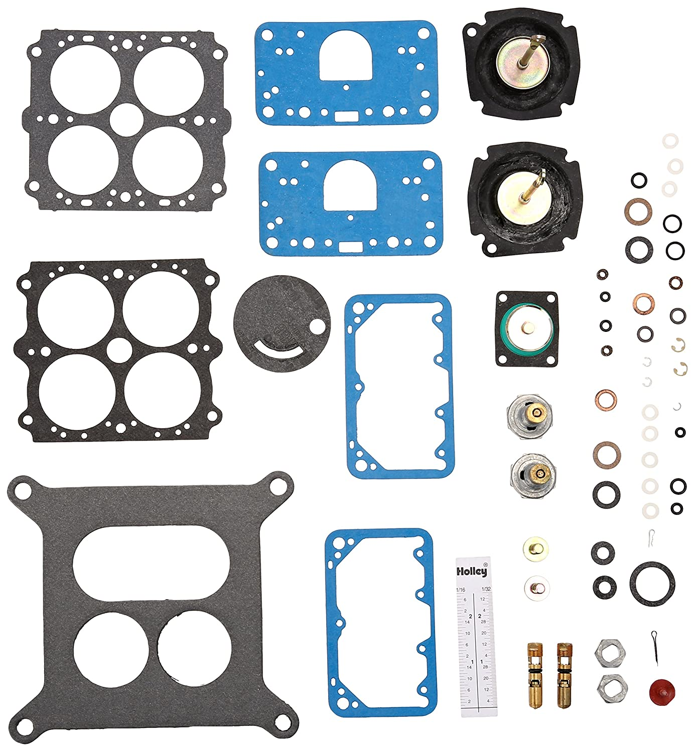 Holley 703-45 Marine Carburetor Rebuild Kit HOL 703-45
