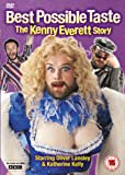 Best Possible Taste: The Kenny Everett Story [DVD] [2012]