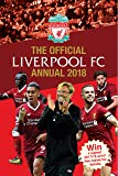 The Official Liverpool FC Annual 2018