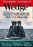 Wedge (ウェッジ) 2019年 6月号 [雑誌]