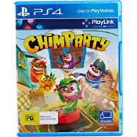 Chimparty (Playlink) - PlayStation 4